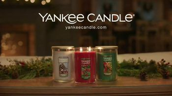 Yankee Candle 2017 Holiday Collection TV Spot, 'Holiday Fragrances' - Thumbnail 6