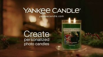 Yankee Candle 2017 Holiday Collection TV Spot, 'Holiday Fragrances' - Thumbnail 7