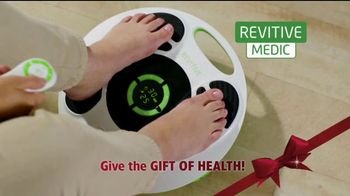 Revitive Medic TV Spot, 'Gift of Health'