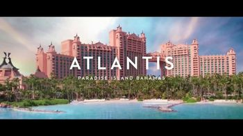 Atlantis TV Spot, 'Endless Flow: November' - Thumbnail 7