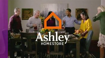 Ashley HomeStore Black Friday Event TV Spot, 'Doorbusters and Giveaways' - Thumbnail 1