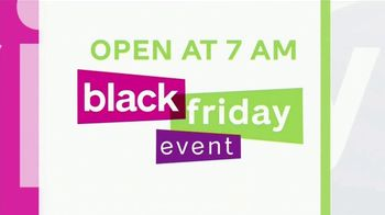 Ashley HomeStore Black Friday Event TV Spot, 'Doorbusters and Giveaways' - Thumbnail 4