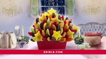 Edible Arrangements TV Spot, 'Sweet Holiday Gifts' - Thumbnail 2