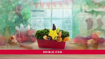Edible Arrangements TV Spot, 'Sweet Holiday Gifts' - Thumbnail 7