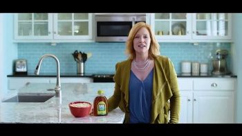 Aunt Sue's Honey TV Spot, 'Aunt Sue's Instant Hand-Crafted Food'