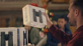Cabela's Black Friday Door Buster Sale TV Spot, 'Outdoor Moments: Rifle'