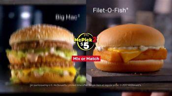 McDonald's McPick 2 TV Spot, 'Ball So Hard' - Thumbnail 7