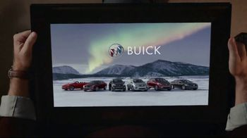 Buick Encore Black Friday Event TV Spot, 'Thanksgiving' [T2] - Thumbnail 3