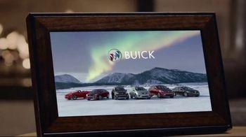 Buick Encore Black Friday Event TV Spot, 'Thanksgiving' [T2] - Thumbnail 6