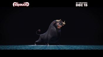 Ferdinand - Alternate Trailer 12