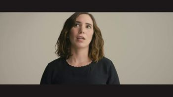Wealthsimple Black TV Spot, 'Rebecca: Ethical' - 6 commercial airings