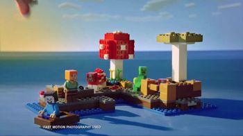 LEGO Mindcraft TV Spot, 'Wherever the Adventure Takes Us'