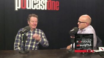PodcastOne TV Spot, 'The App Is Here!' - Thumbnail 9