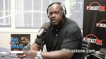 PodcastOne TV Spot, 'The App Is Here!' - Thumbnail 3
