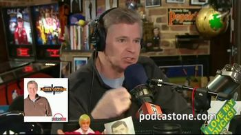 PodcastOne TV Spot, 'The App Is Here!' - Thumbnail 4