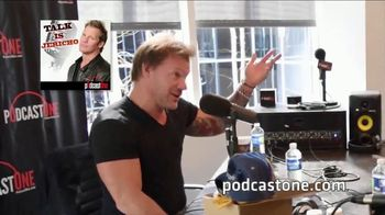 PodcastOne TV Spot, 'The App Is Here!' - Thumbnail 6