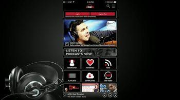 PodcastOne TV Spot, 'The App Is Here!' - Thumbnail 7