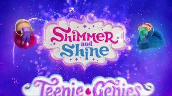 Shimmer and Shine Teenie Genies Magic Carpet Adventure TV Spot, 'Fly' - Thumbnail 1
