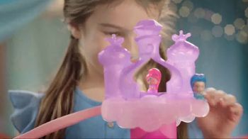 Shimmer and Shine Teenie Genies Magic Carpet Adventure TV Spot, 'Fly' - Thumbnail 3