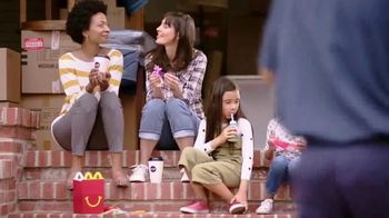 McDonald's Happy Meal TV Spot, 'My Little Pony Movie Toys' - Thumbnail 10