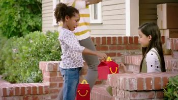 McDonald's Happy Meal TV Spot, 'My Little Pony Movie Toys' - Thumbnail 3