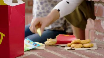 McDonald's Happy Meal TV Spot, 'My Little Pony Movie Toys' - Thumbnail 5