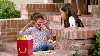 McDonald's Happy Meal TV Spot, 'My Little Pony Movie Toys' - Thumbnail 7