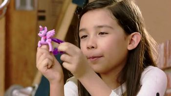 McDonald's Happy Meal TV Spot, 'My Little Pony Movie Toys' - 716 commercial airings