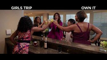 Girls Trip Home Entertainment thumbnail