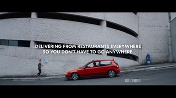 GrubHub TV Spot, 'Anywhere' Song by Ennio Morricone - Thumbnail 7