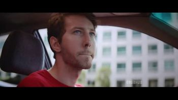 GrubHub TV Spot, 'Anywhere' Song by Ennio Morricone - Thumbnail 1