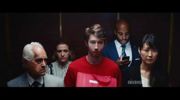 GrubHub TV Spot, 'Anywhere' Song by Ennio Morricone