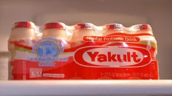 Yakult TV Spot, 'Worldwide' - Thumbnail 1