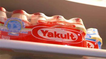 Yakult TV Spot, 'Worldwide' - Thumbnail 8