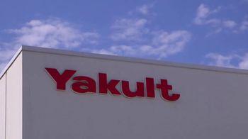 Yakult TV Spot, 'Worldwide' - Thumbnail 2