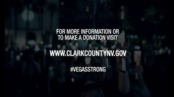 Clark County Nevada TV Spot, 'Support the Victims' Featuring Bryce Harper - Thumbnail 9