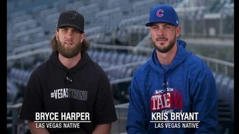Clark County Nevada TV Spot, 'Support the Victims' Featuring Bryce Harper - Thumbnail 4