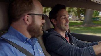 2017 Hyundai Tucson TV Spot, 'Interrupted' [T2] - Thumbnail 1