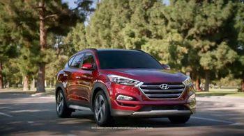 2017 Hyundai Tucson TV Spot, 'Interrupted' [T2] - Thumbnail 2