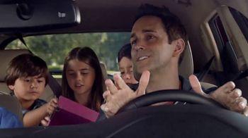 2017 Hyundai Tucson TV Spot, 'Interrupted' [T2] - Thumbnail 3