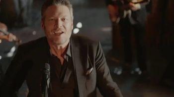 HitsMeUp TV Spot, 'Blake Shelton: Texoma Shore'