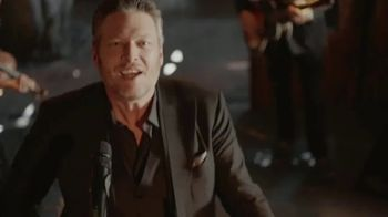 HitsMeUp TV Spot, 'Blake Shelton: Texoma Shore' - 439 commercial airings