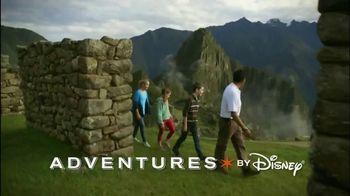 Adventures by Disney TV Spot, 'Family' Feat. Booboo Stewart, Cameron Boyce - Thumbnail 10