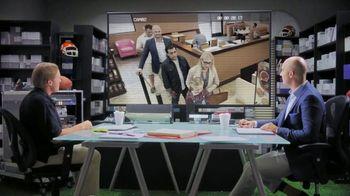 Dunkin' Donuts App TV Spot, 'Coffee Coach: Line' Featuring Jon Gruden - Thumbnail 2