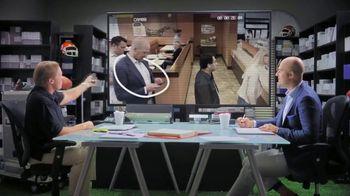 Dunkin' Donuts App TV Spot, 'Coffee Coach: Line' Featuring Jon Gruden - Thumbnail 4