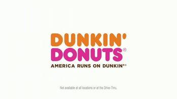 Dunkin' Donuts App TV Spot, 'Coffee Coach: Line' Featuring Jon Gruden - Thumbnail 7