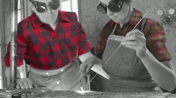 Bass Pro Shops Flannel Fest TV Spot, 'Flannel and Vortex' - Thumbnail 3