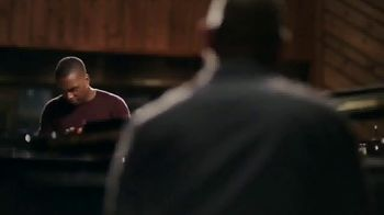 Nationwide Insurance TV Spot, 'For All Your Sides' Feat. Leslie Odom, Jr. - Thumbnail 1