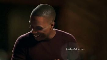 Nationwide Insurance TV Spot, 'For All Your Sides' Feat. Leslie Odom, Jr. - Thumbnail 2