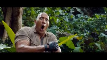 MovieTickets.com TV Spot, 'Jumanji: Your Adventure Begins' - Thumbnail 9